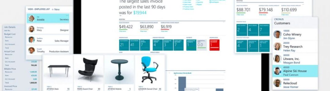 Dynamics 365 Business Central Accouncement