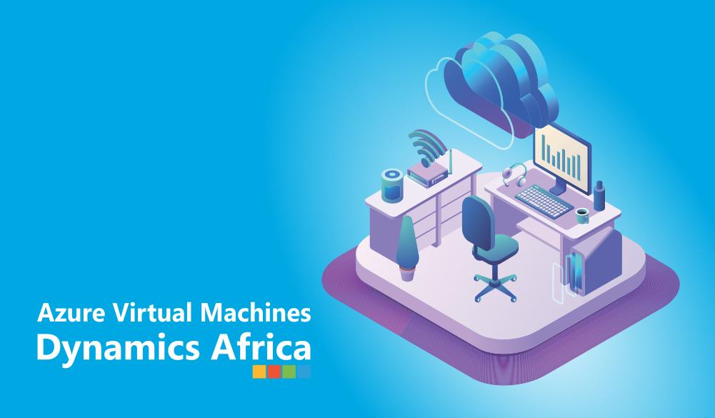Virtual Machines on Microsoft Azure