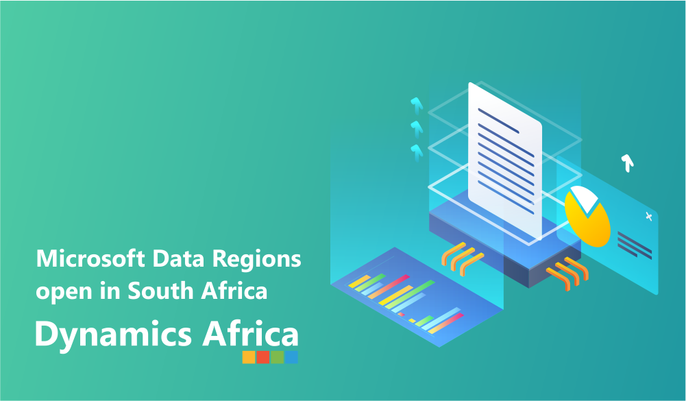 Launch of the Microsoft Azure Data Centres in Africa