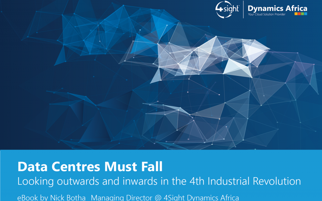 Data Centres Must Fall